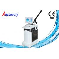 Wholesale Anybeauty 10600nm vertical Co2 Fractional Laser machine for acne scar treatment and vaginal tighten from china suppliers