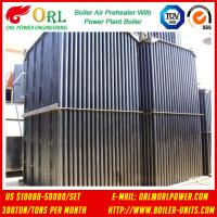 Quality 130 MW CFB / Water Boiler Petroleum Gas Hot Industry Air Preheater For Boiler for sale
