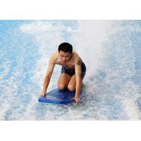 Wholesale Water park equipment Flowrider Water Ride , flow rider boards from china suppliers
