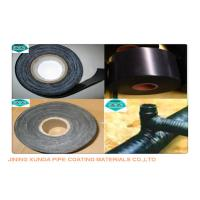 Wholesale Underground Pipe Joint Wrapping Tape for Field Joints Valves and Irregular Pipe from china suppliers
