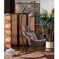 Wholesale 2014 fashion Egg Chair Swing rattan furniture from china suppliers