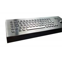 Wholesale desk top version UK English industrial metal keyboard with Euro € and 64 keys from china suppliers