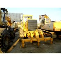 Wholesale Used Caterpillar Motor Grader 140G For Sale With 3 Shank Ripper from china suppliers