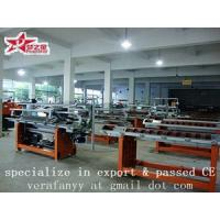 China flat bed knitting machine on sale
