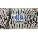 China 300 - 500mm Long Silicon Carbide Tube Burner Nozzle Sisic Ceramic Burner for sale