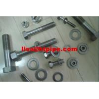 China inconel 625 bolt nut washer on sale