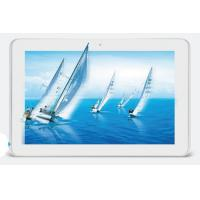 Quality 10.1 Inch IPS screen 3G GPS Google Android Touchpad Tablet PC with 200mp Dual for sale