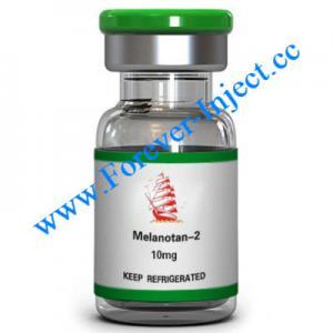 Wholesale Melanotan-2 , MT-2 Melanotan ii , TANNING   Peptide   121062-08-6 from china suppliers