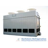 Wholesale Induced Draft Type Evaporative Condensing Unit Evaporative Condenser Chiller from china suppliers