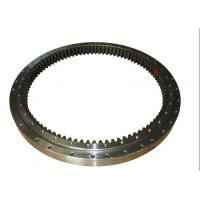 Buy cheap ZX460 Slewing Gear, ZX460 Slewing Bearing, ZX460 Excavator Slewing Ring, Hitachi Excavator Swing Bearing from wholesalers