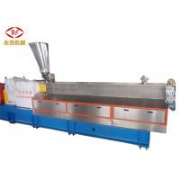 Wholesale 0-800rpm Revolutions Polymer Extrusion Machine W6M05Cr4V2 Screw Material from china suppliers