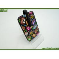 Wholesale Ultra Slim Portable Power Bank  With USB Cable Build In Support Offset Print from china suppliers