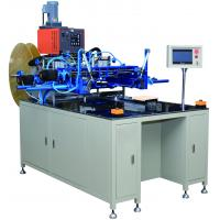 Wholesale Adjustable Height Car Air Filter Making Machine Non Woven Edge Bonding Heavy Weight from china suppliers