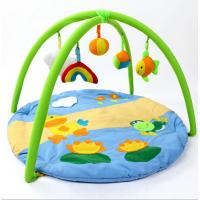 Wholesale Chicken Baby Kick And Play Gym / Indoor Play Gyms For Toddlers from china suppliers