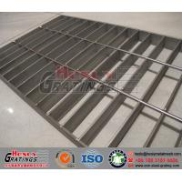 Quality 316 stainless steel grating/316 welded bar grate for sale