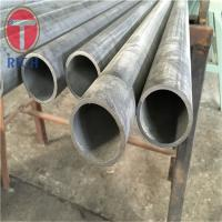 Buy cheap ASTM A106 GrB Torich Seamless Steel Tube , High Temperature Carbon Structural Steel Tube from wholesalers