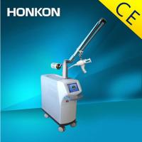 Wholesale Co2 Skin Rejuvenation fractional laser beauty machine 10600 nm Wavelength from china suppliers