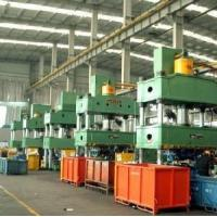 Wholesale Four-Column Hydraulic Press from china suppliers