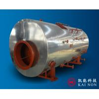 Wholesale Water Tube Structure Generator Set Waste Heat Boiler For Power Plant / Food Processing from china suppliers