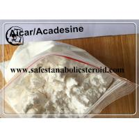 Wholesale Safe Delivery SARMs White Powder  Aicar/Acadesine for Weight Loss with High Quality from china suppliers