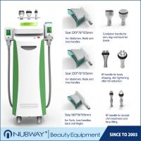 Quality FDA approval top quality popular best result cryolipolysis slimming machine for sale
