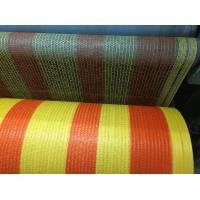 Wholesale Orange Personnel Debris Industrial Safety Netting 40gsm - 200gsm from china suppliers