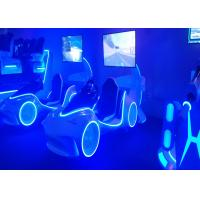 Wholesale Best Selling Leke Virtual Reality Racing Simulator for VR Arcade from china suppliers