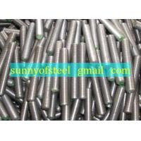 Wholesale alloy UNS N08020 fastener bolt nut washer gasket screw from china suppliers