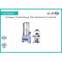 Wholesale Universal Material Tester , Tensile Strength Testing Machine X-L0201 / X-L0202 from china suppliers