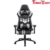 Wholesale Custom Racing Seat Gaming Chair Ergonomic High Back Style Adjustable Height from china suppliers