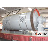 High Energy Water Cooling Mining Ball Mill For Chemical Industry for sale