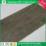 luxury cheap Stone Plastic Composite waterproof 5mm spc pvc vinyl flooring pvc tile flooring
