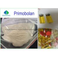 Wholesale 99% Reship White Raw Powder Injectable Primobolan Anabolic/ Metenolone Methenolone Acetate Steroids For Muscle Build from china suppliers