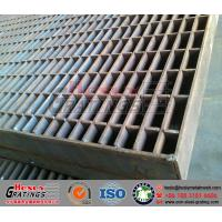 Quality Pressure Locked Steel Grating/Presslock Steel Grating for sale