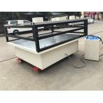 China Simulation Transport Vibration Testing Machine for sale