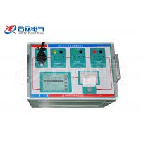 China Intelligent Mutual Inductor Comprehensive Tester Electrical Test Equipment on sale