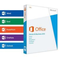 Wholesale Global Microsoft Office Professional 2013 Retail Box License Key With All Languages from china suppliers