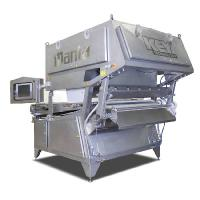 Wholesale Jiexun hot selling CCD onion color sorting machine from china suppliers