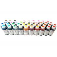 Wholesale Furniture Paint Epoxy Pigment Paste , Small Color Change Pigment Dispersion In Paint from china suppliers