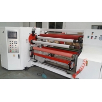 Wholesale 1300mm Adhesive Tape Rewinding Machine from china suppliers