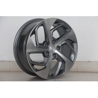 Wholesale HYUIDAI 17x7.0 18X7.0 19x7.5 Aluminium Alloy Wheel 5 Hole With Full KIN-5312 from china suppliers