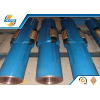 "Downhole Drilling Tools 5-7/8"" Rotary Drill Reamer AISI 4145H Modified Alloy Steel"