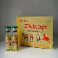 China Estradiol Benzoate injection 0.2% on sale