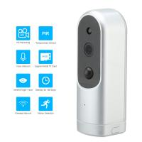 Wholesale Multifunction Smart Baby Security Home Monitoring Camera 180 Degree With 1.3MP CMOS from china suppliers