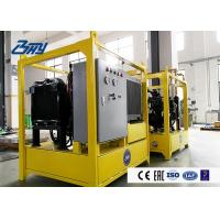 China 36 HP 28 KW Diesel Hydraulic Power Unit Engine Driven Lightweight 90 L/min on sale
