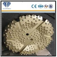 Wholesale Durable DTH Drilling Tools DHD112 DTH Drill Bit 305 350 400mm Diameter from china suppliers