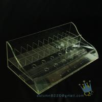 Wholesale clear plastic storage boxes from china suppliers