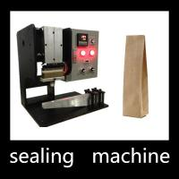 Wholesale High Precision Stand Up Pouch Sealing Machine Stainless Steel Heavy Weight from china suppliers