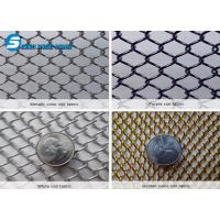 Quality Window Curtain Mesh/Decorative Wire Mesh for sale
