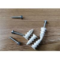 Wholesale Plasterboard Metal Fixings And Fasteners Hollow Anchor With Tapping Expansion Screw from china suppliers